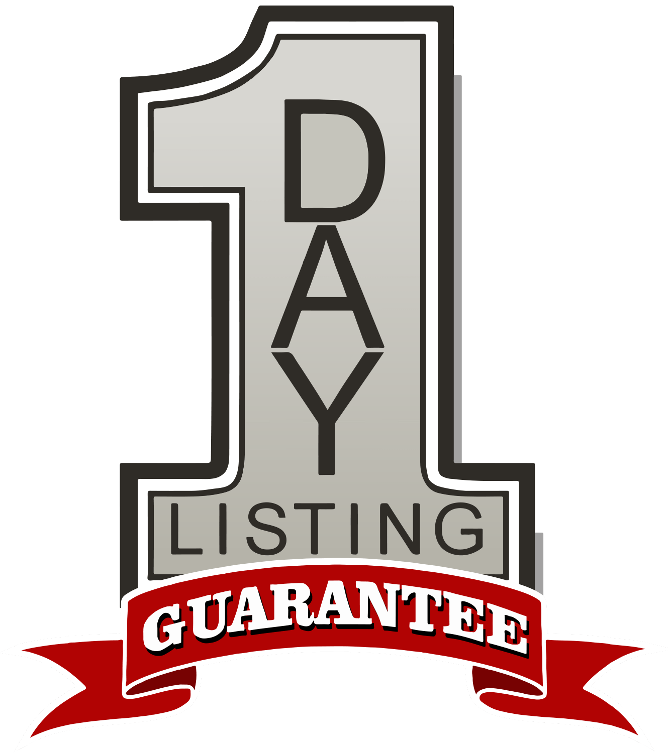 1 Day Listing